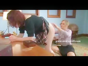 Babe buys the kindness of director playing with her in rough anal sex fantasies