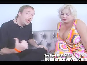 Slut Wife Claudia Marie Gets Fucked By Dirty D and Swallows His Hot Load of Cum