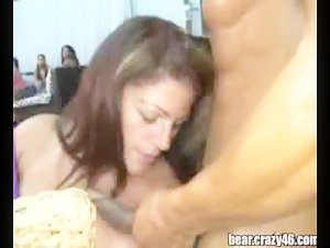 Girls Hungry For Stripper Cock